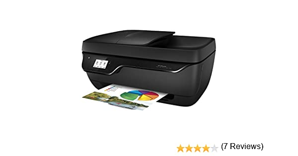 HP OfficeJet 3832 - Impresora All In One : Hp: Amazon.es ...