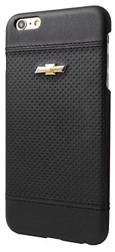 chevrolet-emblem-hard-case-debossed-dots-for-iphone-6-plus-6s-plus-black