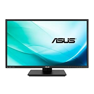 "ASUS PB328Q 32"" WQHD 2560x1440 4ms DisplayPort HDMI DVI-D VGA Ergonomic Back-lit LED Monitor"