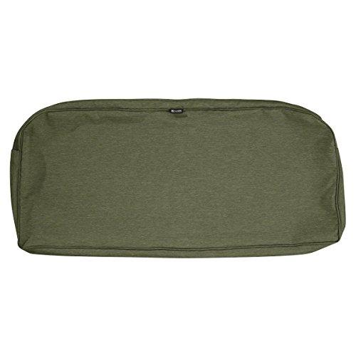 Classic Accessories Montlake Patio Bench Seat Cushion Slip