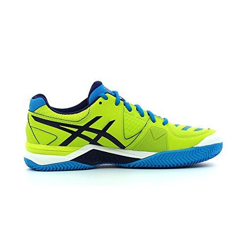 Asics  - Zapatillas de tenis/pádel de hombre gel competition 2 sg