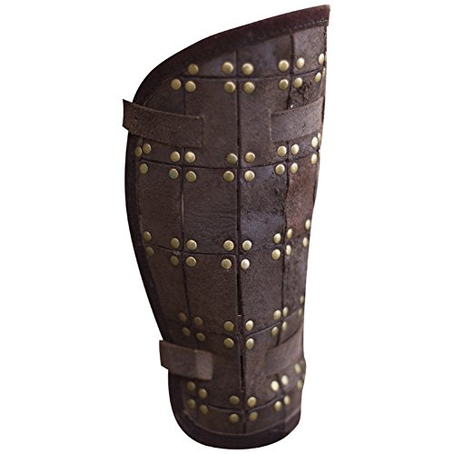 Customized Money Halloween Costumes (Armor Venue: RFB Fighter Greaves Brown Small)