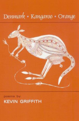 Denmark Kangaroo Orange Pearl Poetry product image