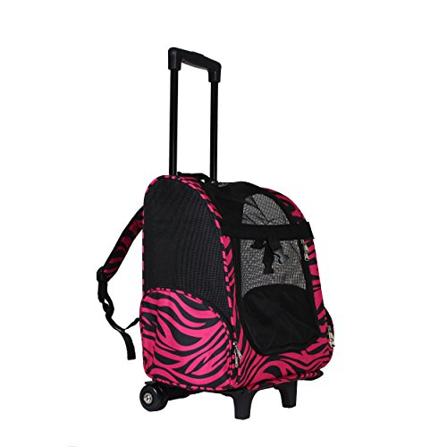 - World Traveler Women's 18