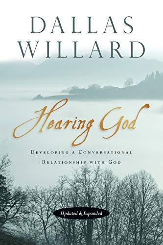 Hearing God: Developing a Conversational