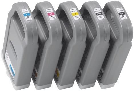 Ipf820 Ink Tank Ipf825 Product Type: Supplies /& Accessories//Printer Consumables Black Ipf815 Canon Pfi-703 Bk Original For Imageprograf Ipf810