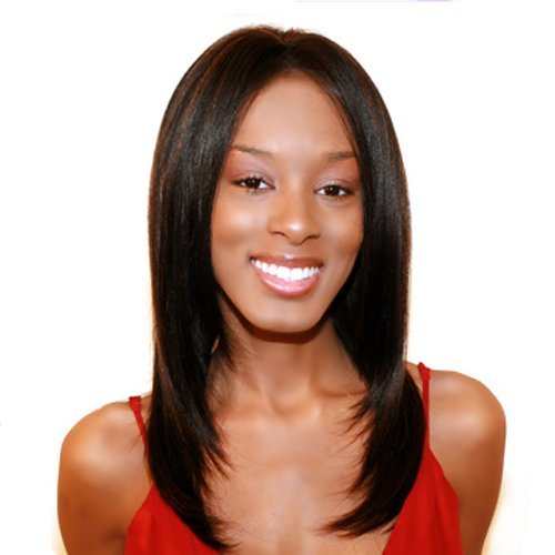 Beverly Johnson Full Wig - 8
