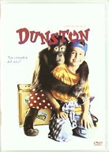 Mi Colega Dunston [DVD]