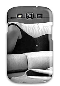 Cute Tpu ZippyDoritEduard Angelina Jolie Case Cover For Galaxy S3