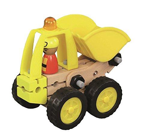 Tonka Bulldozer Truck Builing 26 Piece product image