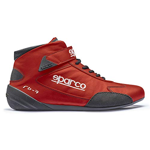 - Sparco 00122442RS Shoe Cross RB7 42 Red