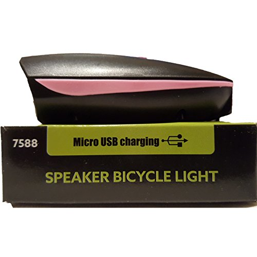 Absolute Best Super Bright LED USB Rechargeable Bike Ligh...