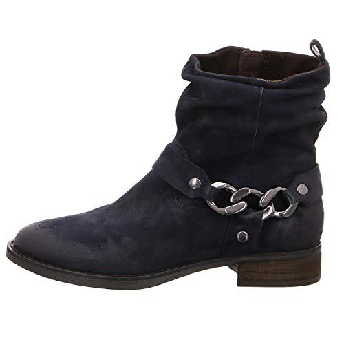 Spm Boots Women's Blue Boots Spm Women's vEwfqY0E