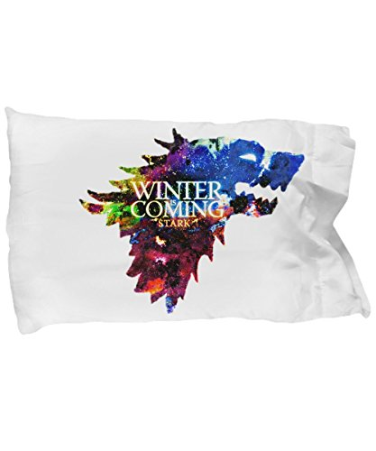 Game of thrones Pillow Case GOT Gift