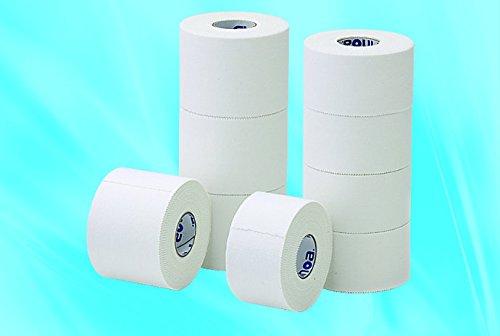 Finoa(フィノア)プロホワイトテープ51mm 24個 1067 1604 メンズ レディース 1067.ホワイト 24個セット   B07DBYVFJJ