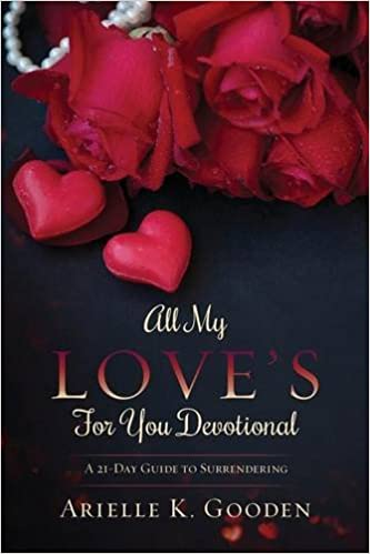 Book All My Love's For You Devotional