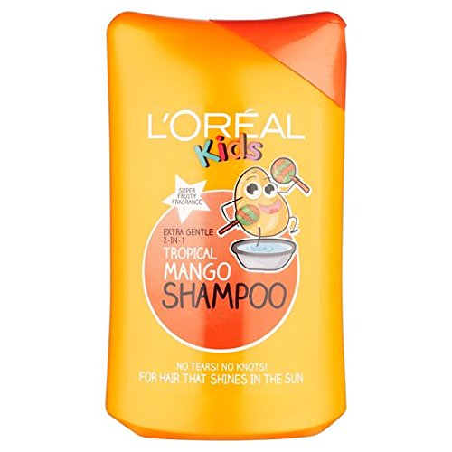 L'Oré al enfants Tropical Mango Shampoo 250 ml L' Oreal