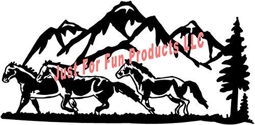 Bumper Horse Trailer