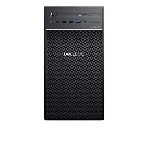 Dell Servidor Intel Xeon, Multicolor, 8 GB