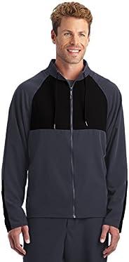 Jockey Scrubs 2416 Mens REFLECTech Scrub Jacket