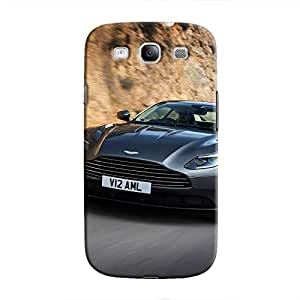 Cover It Up - AM DB11 Galaxy S3 Hard Case