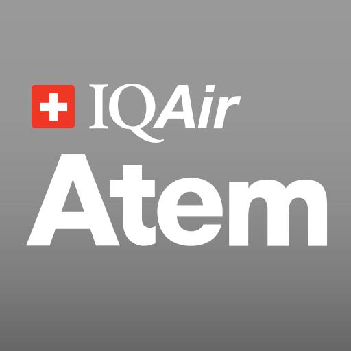 IQAir Atem (Iq Air Purifier)