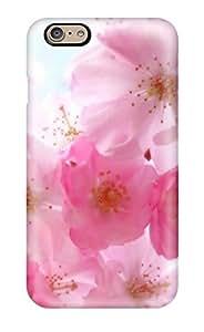 Christena Hakanson's Shop Flexible Tpu Back Case Cover For Iphone 6 - Flower 1206752K65042048