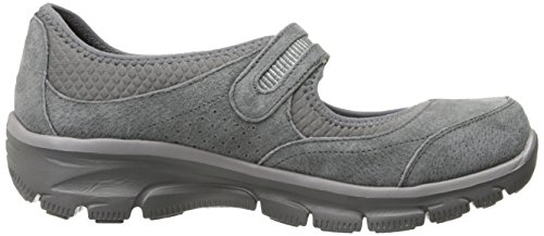 SKECHERS 49125-BLK Ne Charcoal