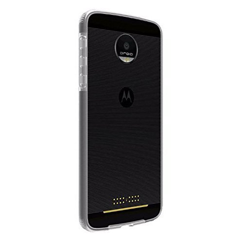 Verizon Two Tone Bumper Motorola Force