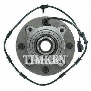 03 dodge ram 2500 hub - 1