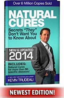The weight loss cure they dont want you to know about amazon natural cures they dont want you to know about kevin trudeaus fandeluxe Images