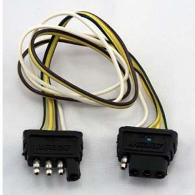 AMRW-707254 * Flat 4 Wiring Harness Extension