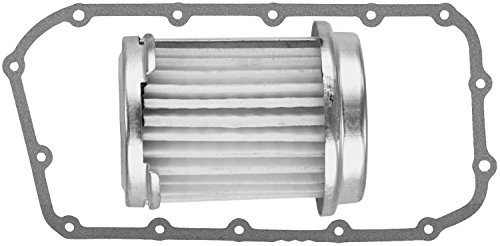 honda odyssey transmission filter - 7