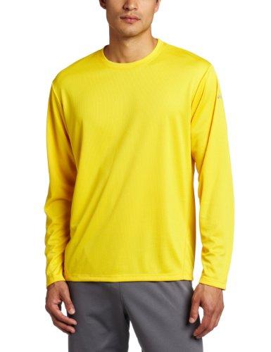 ASICS Men's Core Long Sleeve Top