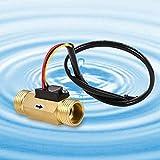 """VIFERR G1/2"""" Water Flow Sensor Switch Water"""