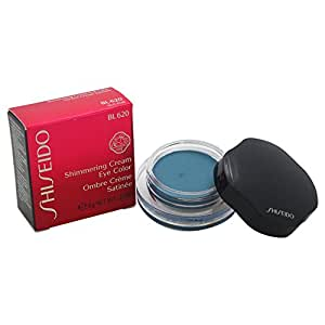 Shiseido Eye Color Esmaralda 0.21 Ounces, Pack Of 1
