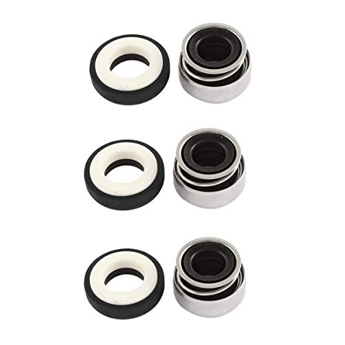 XMHF Single Coil Spring Mechanical Seal,Suitable to