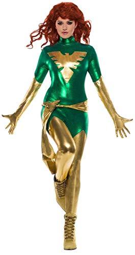 Rubie's Costume Co Women's Marvel Universe Phoenix Costume, As Shown, -