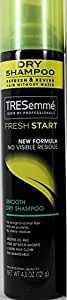 TRESemme Fresh Start Shampoo, Smooth 4.3 oz