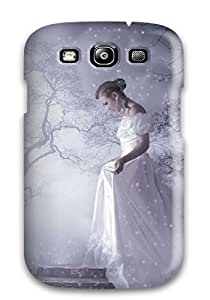 New Arrival Ghost Bride For Galaxy S3 Case Cover