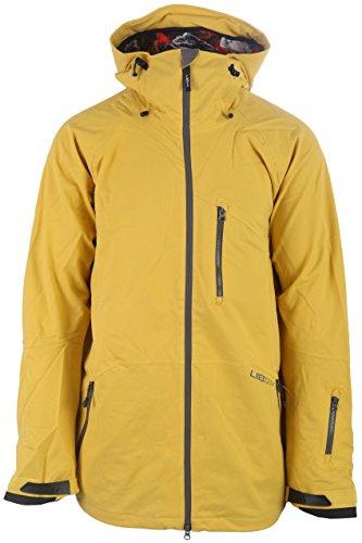 Lib Tech Wayne Snowboard Jacket Mens
