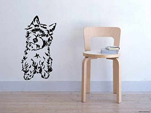 Cairn Terrier Dog Puppy Breed Pet Animal Family Wall for sale  Delivered anywhere in Canada