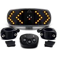 CKB Ltd Bicycle Signalling System Wireless Remote Control Bike Indicators - Cycling Gadget