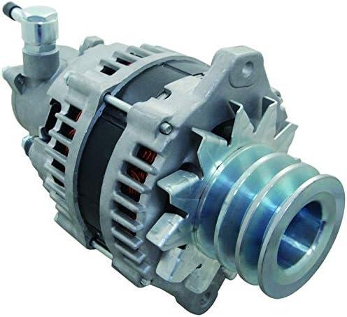 Premier Gear PG-12718 Professional Grade New Heavy Duty Alternator