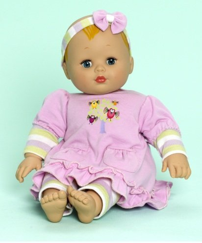 Baby Alexander Collection Doll - 3