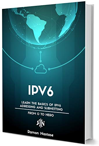 32 Best-Selling IPv4 Books of All Time - BookAuthority
