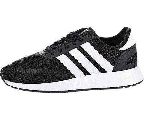 8f93653fa217 Galleon - Adidas Originals Unisex N-5923 J Running Shoe