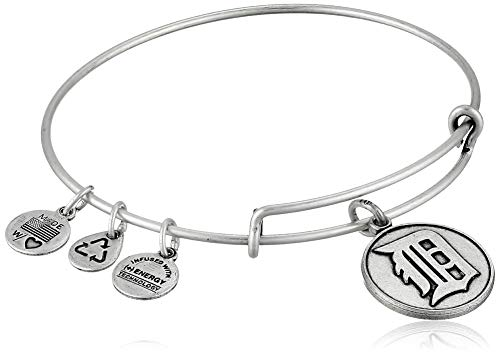 Alex Ani MLB Detroit Tigers Charm Bangle