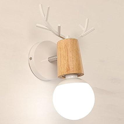 Industrie Retro Wandleuchte Lampen Landhausstil F U R Landhaus