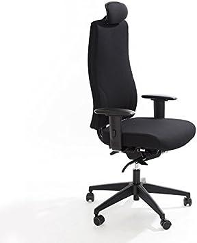Fauteuil bureau pivotant, 47 61 cm Hauteur d'assise, 64 cm